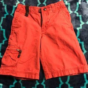 Boys size 6 slim Gap shorts